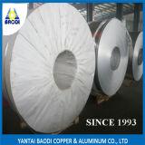 中国の工場アルミニウムクラッディングのコイルホイル