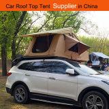 Garanzia fuori strada terrestre di qualità della tenda della parte superiore del tetto dell'automobile dell'OEM