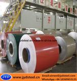 Heißes BAD roter populärer vorgestrichener galvanisierter Stahlring des ring-PPGI