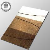 高品質の浴室の装飾のカーペットの房状の敷物