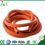 Pipe en caoutchouc de tube de boyau de PVC de silicones d'OEM pour des pièces d'auto