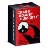 Les crabes règlent l'humidité - 5-Packs (vol. 1-5)