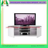 De commerciële Vlakke MDF van de Melamine van het Pak Bank van TV van de Woonkamer van Pb