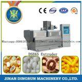 Macchine soffiate di Cheetos dell'essiccatore dell'espulsore dello spuntino del cereale