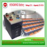 Bateria alcalina Ni-CD/niquelar cádmio para UPS, estrada de ferro, Substation.