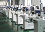 Holylaser 휴대용 섬유 Laser 표하기 기계