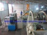 Neue Technologie-Plastikgranulierer/granulierende Plastikmaschine/Plastikpelletisierung-Maschine