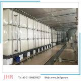 Fibre de verre SMC de FRP GRP réservoir d'eau de 20000 litres pour l'eau potable