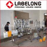 3-10L 선형 유형 액체 충전물 기계