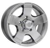 A borda Gmc da roda de carro da roda da liga das rodas de carro roda 20X8.5