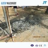 50m3 6 Zoll-Sand-Bagger für das Stadt-Fluss-Ausbaggern