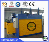 Используемая WC67K машина тормоза гидровлического давления для листа