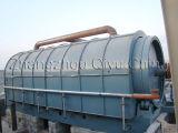 장비 (QY DL-22-L7.5)를 재생하는 폐기물 타이어
