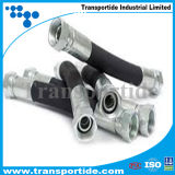 R1 R2 R6 R12, R16 R17 flexible Schmierölrohrleitung-hydraulische Hochdruckschlauchleitung