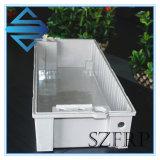 Imperméable de cas de batterie de voiture en fibre de verre vide