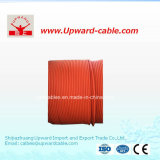 Cable de cobre eléctrico resistente al fuego