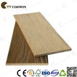 Panneau de mur en lamelles isolées composites en bambou externe