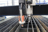 Tipo perforación del escritorio de Qgz-III del CNC y máquina toda junta del corte