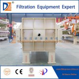 Dz Watertreatment Filtre presse