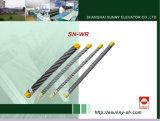 Synthetisches Fibres und Natural Fibres für Elevator Rope (SN-WR Series)