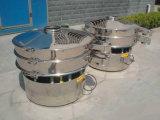 Setaccio di vibrazione di qualità per il genere di polveri e di materiale liquido