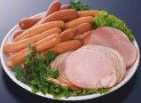 Dehydroacetate van het Natrium van de Rang van het voedsel