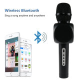 Wireless Karaoke micrófono incorporados Altavoces Bluetooth