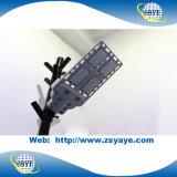 La mejor alta calidad USD128.5/PC de la venta de Yaye 18 para la luz de calle de 120W LED con el programa piloto de Meanwell y virutas y garantía de Bridgelux 3 años