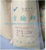 Resina grezza della formaldeide della melammina di Mterial della ceramica imitativa A5