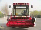 Rice Combine Reaping Machine for Sales