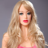 人のための大きい胸TPE愛人形が付いているIdolls 165cmの性の人形
