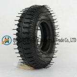 수레 (2.50-4)를 위한 압축 공기를 넣은 바퀴 타이어
