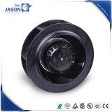190 mm Ventilateur centrifuge industriel à faible bruit à courbure arrière (FJC2E-190.45A)