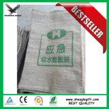 Tela Printed Nature Jute Burlap Bag Saco de cânhamo