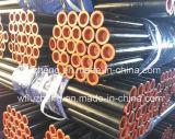 Dn500 стальная труба, труба черноты 508mm GR b стальная, труба X42 508mm безшовная