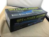 DC к инвертору силы UPS AC 1000W с заряжателем 12A