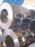 Venta caliente de la bobina de acero inoxidable