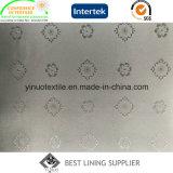 подкладка жаккарда 45%Viscose 55%Polyester с хорошим качеством