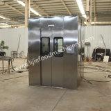 Spezieller Luft-Dusche-Raum für Fabrik zur Weiterverarbeitung von Lebensmitteln