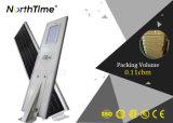 MPPT Ladung-Batterie-Solarstraßenlaternemit Fühler
