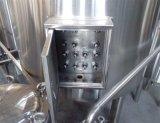 パブアルコール生産のための500Lクラフトビール醸造機械