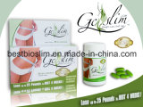 Slim Gel reducir el peso natural de la píldora de dieta de adelgazamiento Botanical Softgel
