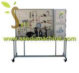 Equipo educativo del amaestrador de la refrigeración del amaestrador de la refrigeración del chorro de vapor