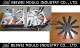 Прессформа лопатки вентилятора автозапчастей впрыски OEM изготовленный на заказ пластичная