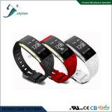 Verhouding Armband van het Hart van het Ontwerp van het octrooi de Intelligente van de Kleur van Mult van de Armband van de Sport van de Armband de Slimme