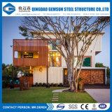 Casa contenedor con CE, CSA&certificado