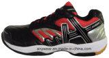 Chaussures de badminton pour hommes Chaussures de tennis de sport (815-6118)