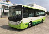 40人の乗客のための純粋な電気都市バス8メートルの