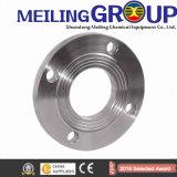 Ssflange Jisb2220のステンレス鋼のスリップ。 Asmeb16.5のDINのGOST、BS4504、BS10、Hg