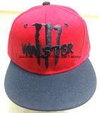 Dança ao ritmo da Moda Bordados Personalizados Hat